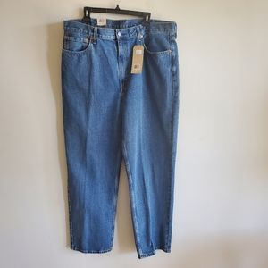 NWT Levi's 550 jeans